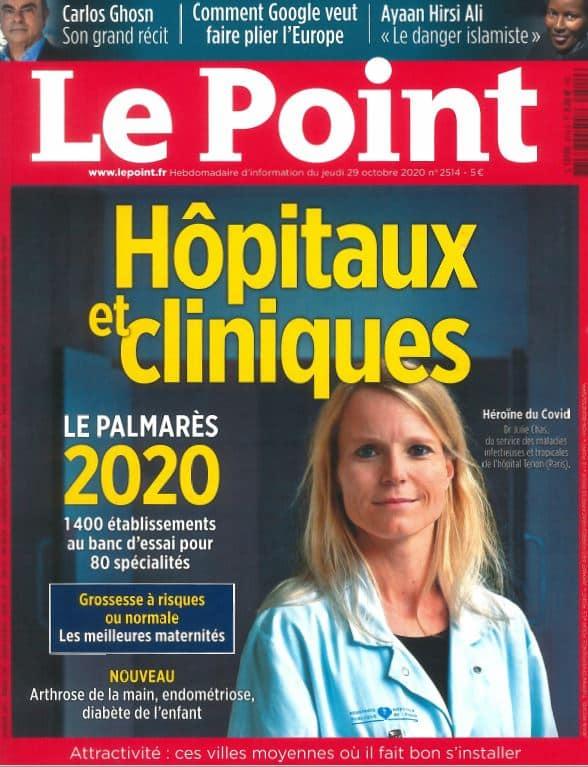 Quel est le meilleur cardiologue de France ?